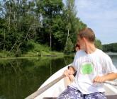 Pasiplaukiojimas po Ilgio ežerą