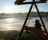 Žiemos rytas