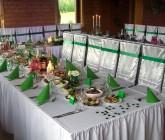 Žalias serviravimas